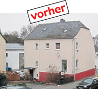 Soliddach   Dachaufstockung   Ausbau   Umbau   Sanierung   Praxis ...